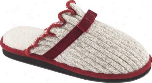 Acorn Ragg Time Discompose (women's) - Grey Ragg Wool