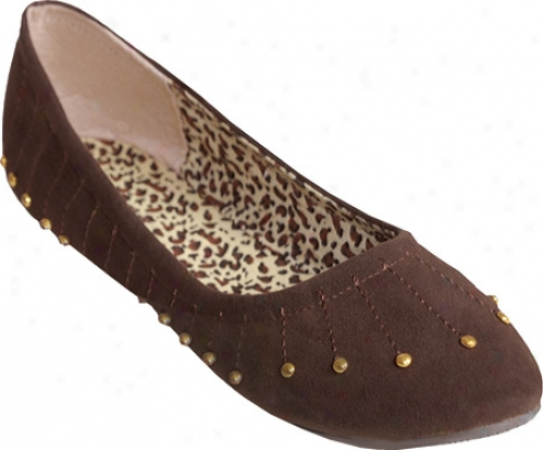Adi Designs Crosslin (women's) - Brown