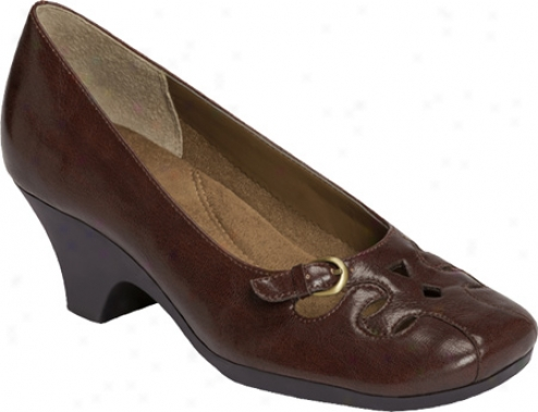 Aerosoles Hapricot (women's) - Brown