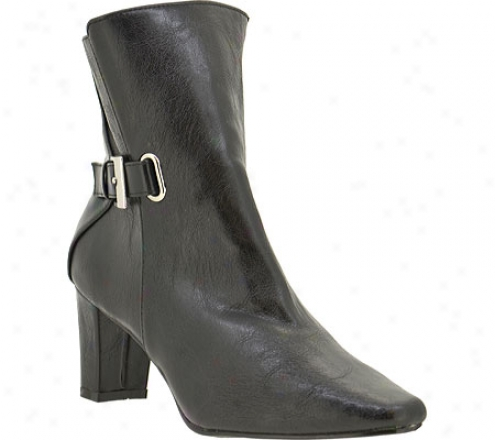 Annie Elite( women's) - Black Old