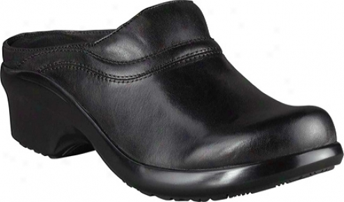 Ariat Hopkins (woomen's) - Black Waterproof Full Grain Leather