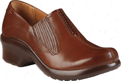 Ariat Loyola (women's) - Cognac Full Grain Leather
