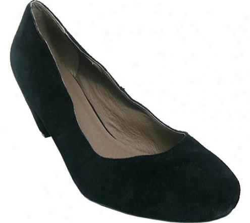 Barefoot Tess St. Louis (women's) - Dismal Suede