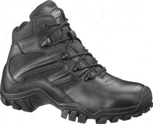 Bates Delta-6 Side Zip E02746 (women's) - Black