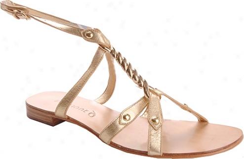 Boutiqye 9 Parian (women's) - Gols Leather