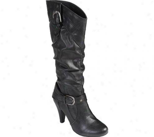 Brinley Co. Link 95 (women's) - Black