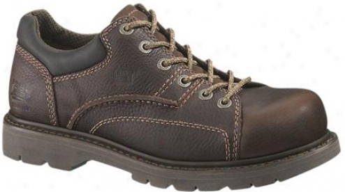 Caterpillat Blackbriar St (women's) - Bark
