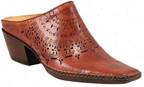 Charlie 1 Horse By Lucchese I6130 (women's) - Natural