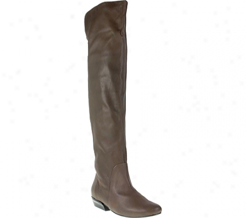 Chinese Laundry Tally Ho (women's) - Taupe Leather