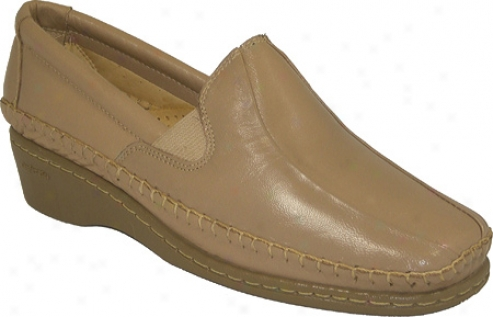 Comfort Plus 305 (women's) - Camel