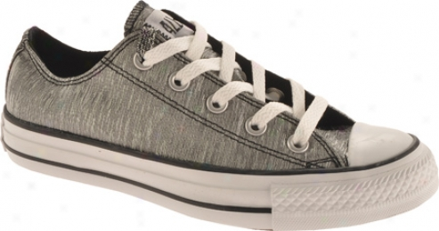 Converse Chuck Taylor All Star Specialtu xO Shimmer (women's) - Mourning
