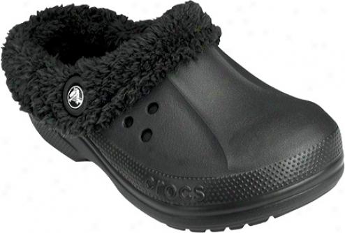 Crocs Blitzenn - Black/black