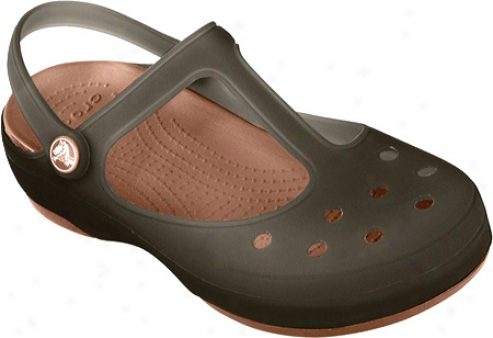 Crocs Carlie Mary Jane (women's)