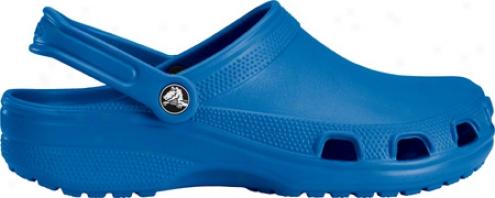 Crocsrx Relief - Sea Blue