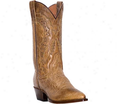 Dan Post Boots Genuine Deer (women's) - Tan