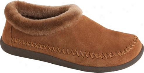 Daniel New Vienna (women's) - Brown