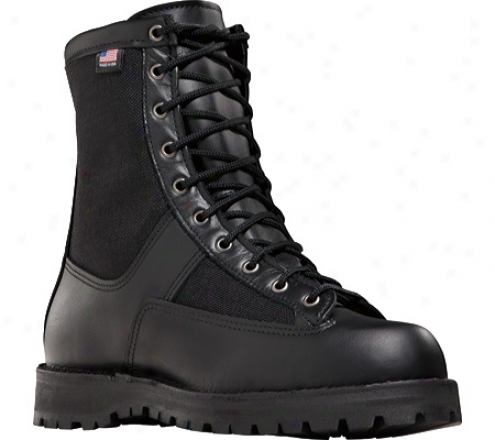 Danner Acadia 200g (women's) - Black Nylon/leather