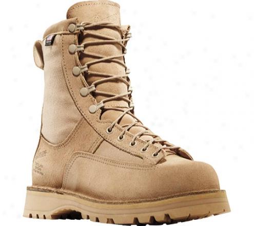 Danner Deqert Acadia 400g (eomen's) - Tan Leather/nylon