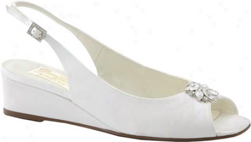 Diane Lynb Jocelyn (women's) - White
