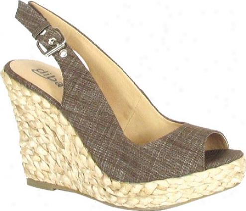 Diba River Road (women's) - Brown Fabric