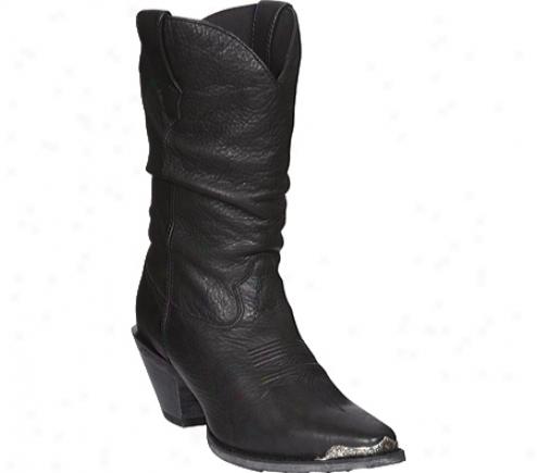 """""""durango Boot Rd3490 10"""""""" Crush (women's) - Black"""""""
