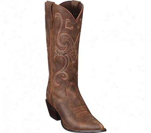 """durango Boot Rd3593 13"""" Crush (women's) - Brown"""