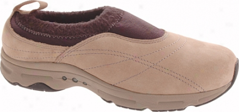 Ezsy Spirit Alvema (women's) - Medium Tan/pewter Nubuck