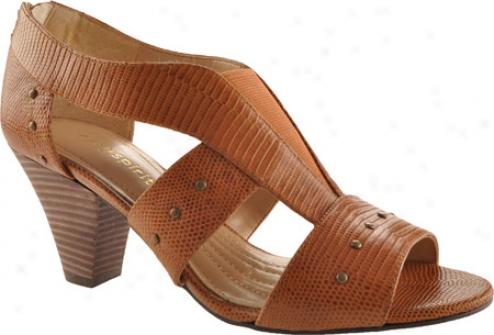 Easy Spirit Radical (women's) - Medium Unaffected Leather