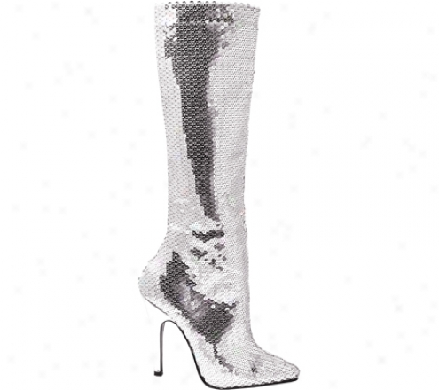 Ellie Tin-511 (women's) - Silvery
