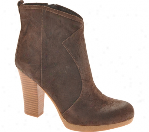 Enzo Angiolini Alessi (women's) - Concealment Brown Leather