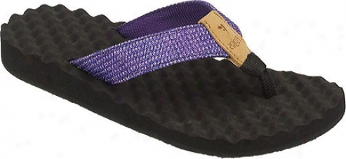 Flojos Rumor (women's) - Purple