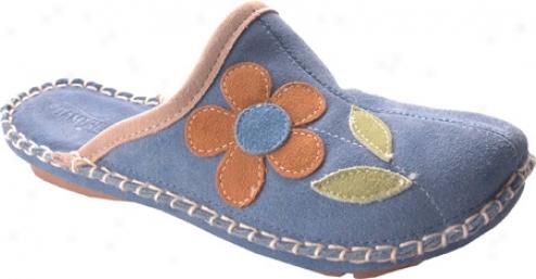 Foamtreads Juniper (women's) - Lbht Blue