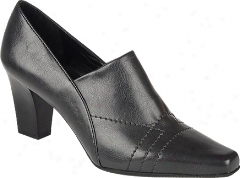 Franco Sarto Type (women's) - Rich Grey Premiere Plus Apache