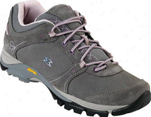 Garmont Amica Leathed (women's) - Grey