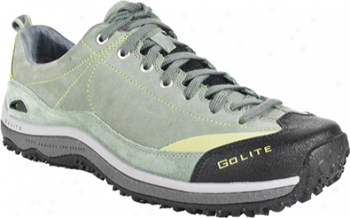 Golite Lava Lite (women's) - Lily Pad