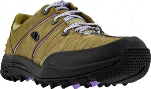 Golite Trail Lite (women's) - Cinder/violet