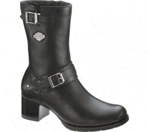 Harley-davidson Serita (women's)  -Black