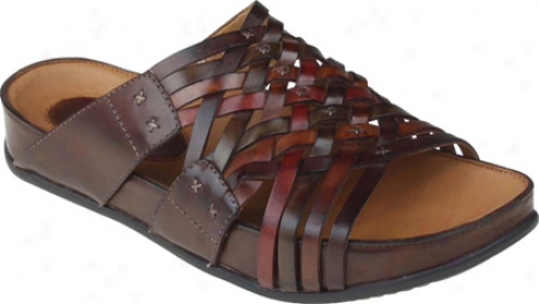 Kalso Earth Shoe Rhapsody (women's) - Bat Multi Calfskin