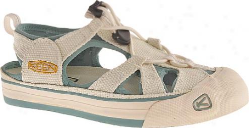 Keen Coronado Sandal (women's) - Off White