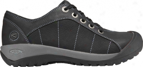 Keen Presidio (women's) - Black