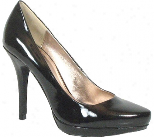 Luichiny Cindy Lou Ii (women's) - Black Imipatent