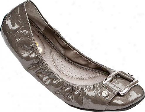 Me Too Lysette 2 (women's) - Fango Patent