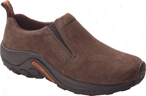 Merrell Jungle Moc (women's) - Gunsmoke