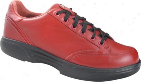 Mt. Emey 9208 (women's) - Ruby Red