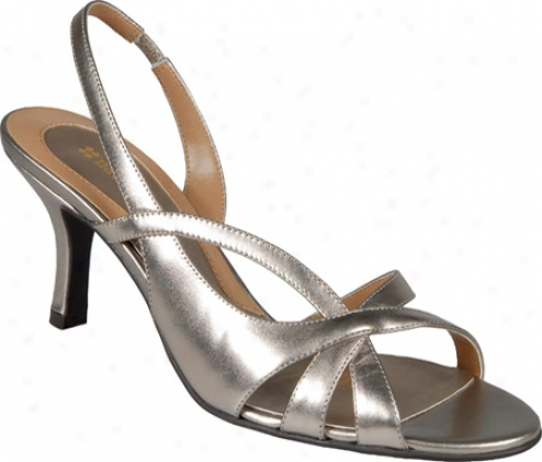 Naturalizer Prissy (women's) - Cosmic Dust Leather