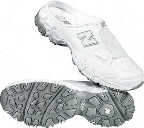 New Balance W801 (women's) - White
