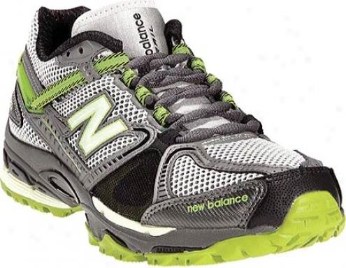 New Balance Wt876 (women's) - Grey/green