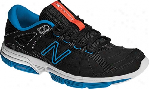 New Balance Wx813 (women's) - Black