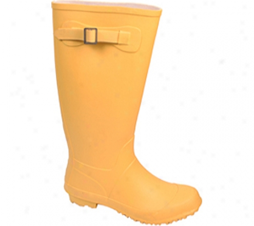 Nomad Hurricane (women's) - Yellow