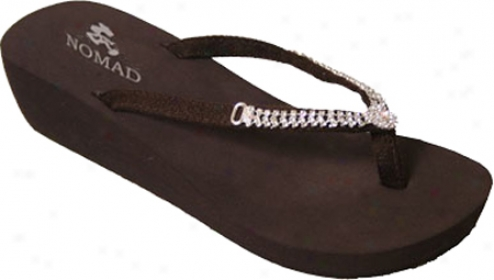 Nomad Kala (women's) - Brown